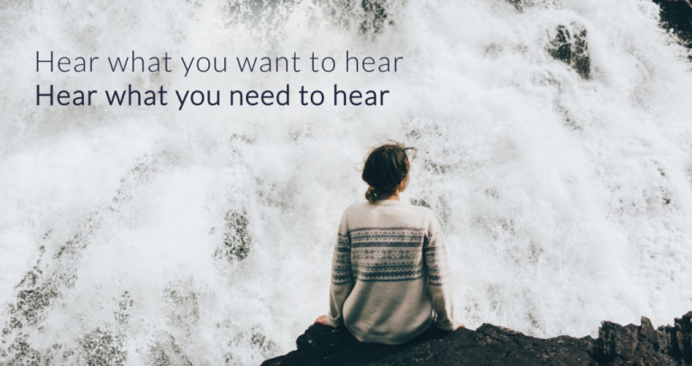 How to be a great listener in your everyday hearing challenges